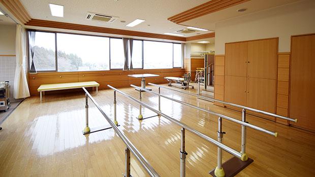 facilities-reha